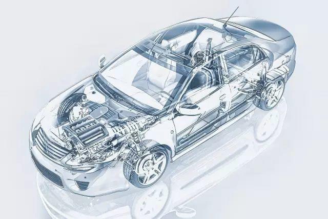 为什么汽车上空调不费电,而是费油?